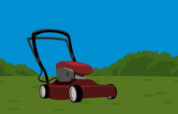 Things to Consider While Buying a Lawn Mower.